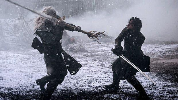 Juego de Tronos - batalla (2)
