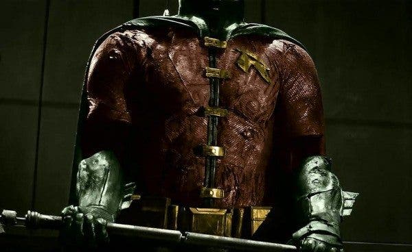 Robin - Batman v Superman