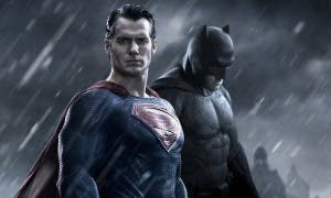 Superman - Batman v Superman - estreno