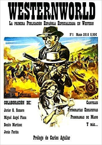 Western World Juan P. Campelo