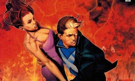 X-Man-67-70-Complete-Shockwave-Set-Warren-Ellis-Ariel-Olivetti-X-Men-350859198793