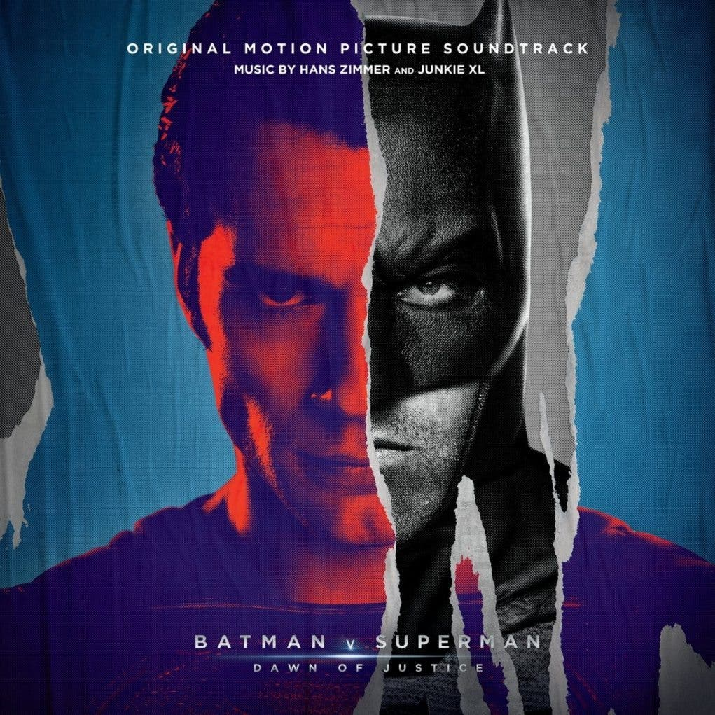 musica batman v superman