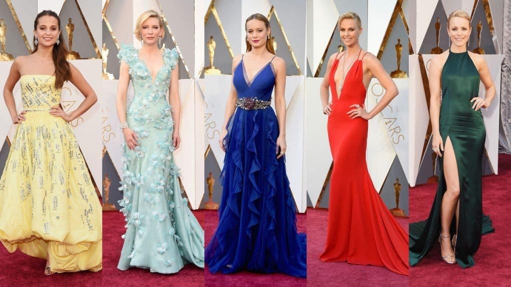los Oscars 2016