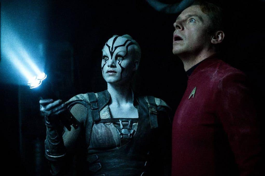 Descargar Star Trek sin límites Latino por MEGA.