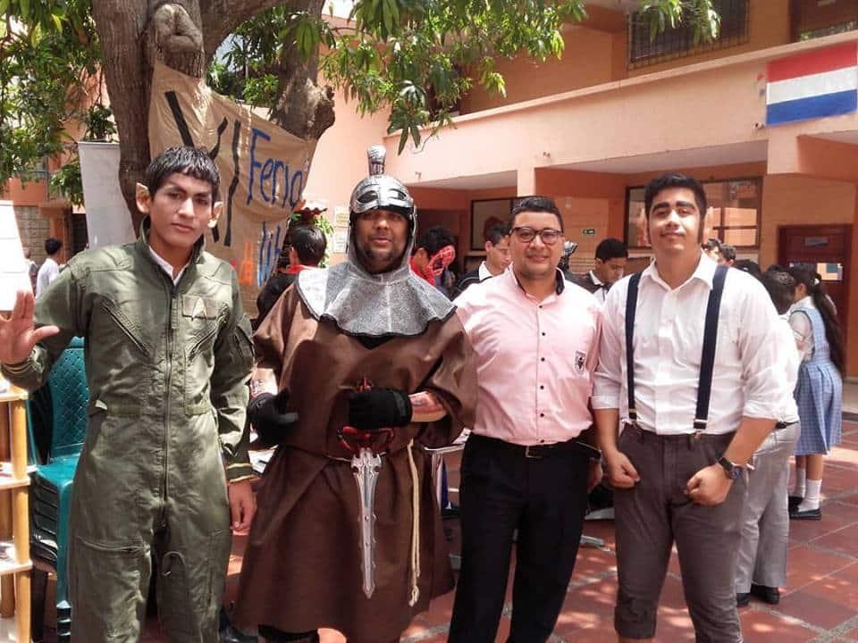 Comic-con Colombia