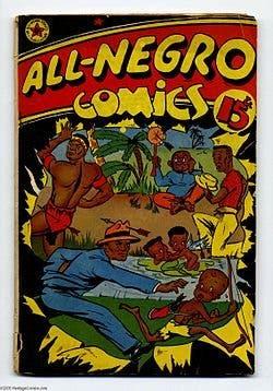 250px-All-Negro_Comics_1