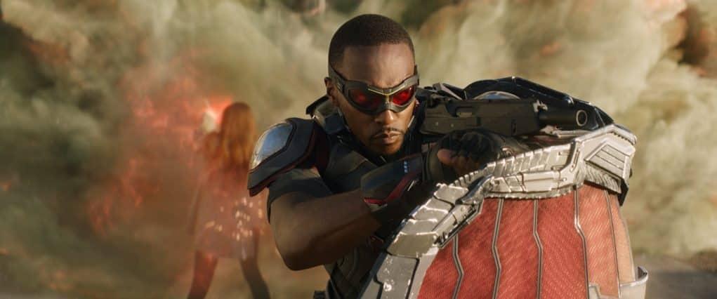 Ya sabemos qué superhéroe NO morirá en Vengadores: Infinity War