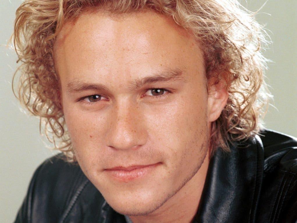 Heath Ledger - muerte - Joker