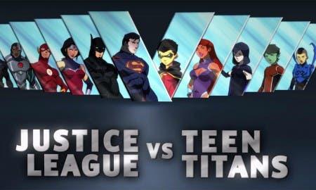 Justice-League-vs.-Teen-Titans-characters