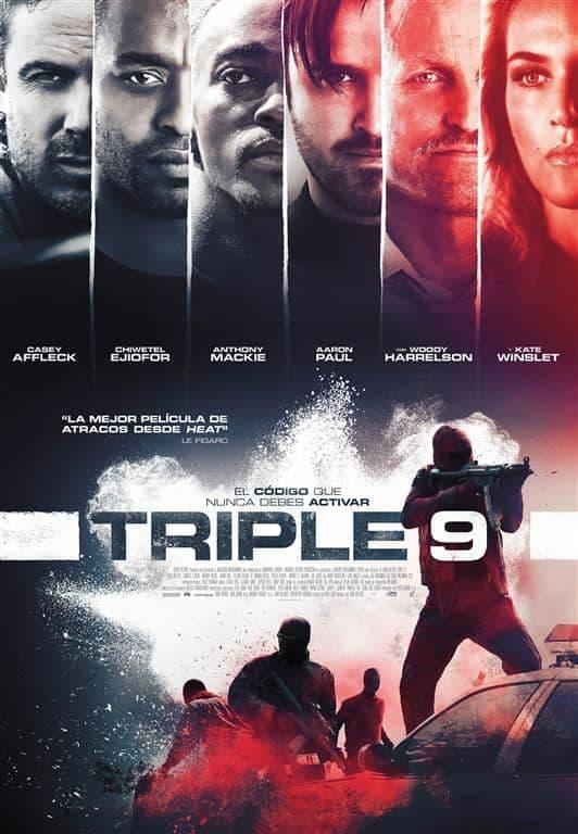 Triple_9_Poster_definitivo