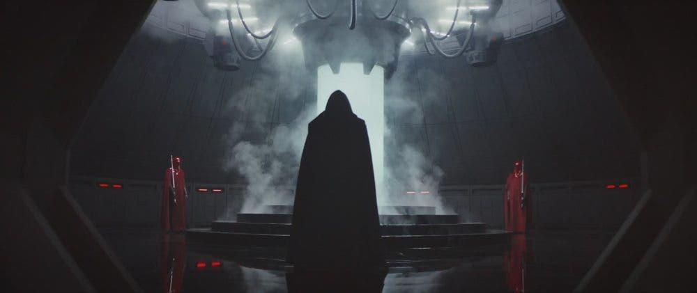 Un sith ROGUE ONE: Una historia de Star Wars