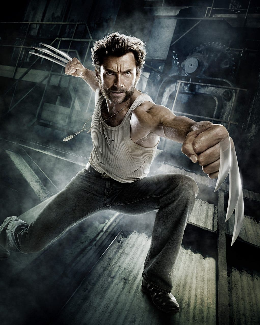 Wolverine movie