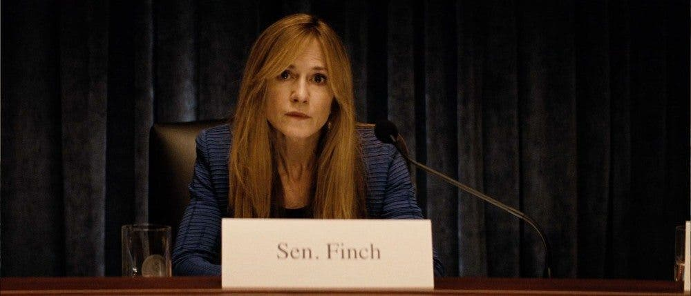 Holly Hunter batman-vs-superman