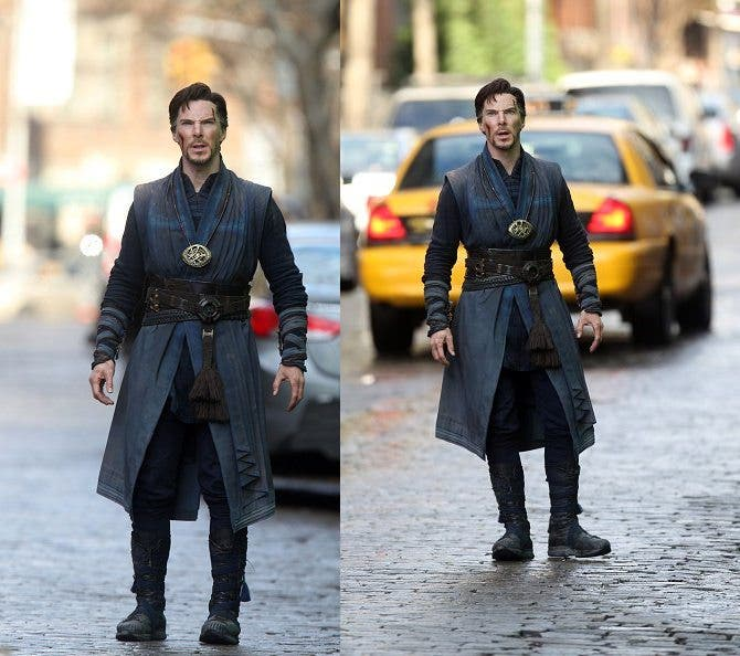 benedict-cumberbatch-films-doctor-strange-in-nyc 6