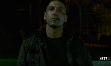 Punisher El Castigador en Netflix