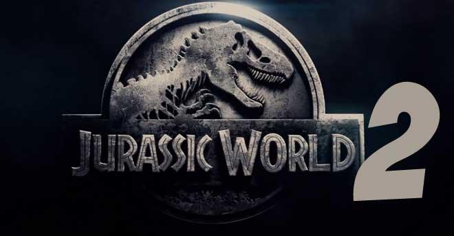 Filtrada la posible sinopsis de 'Jurassic World 2'