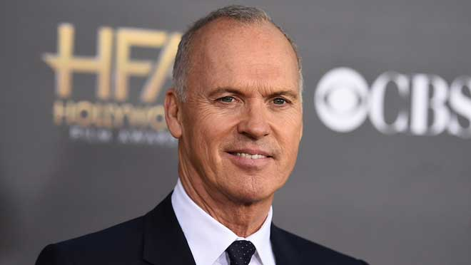 Michael Keaton Spider-Man