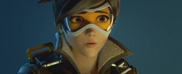 overwatch de Blizzard