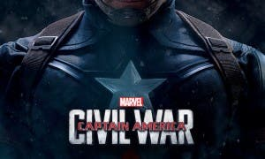 poster capitan america civil war new