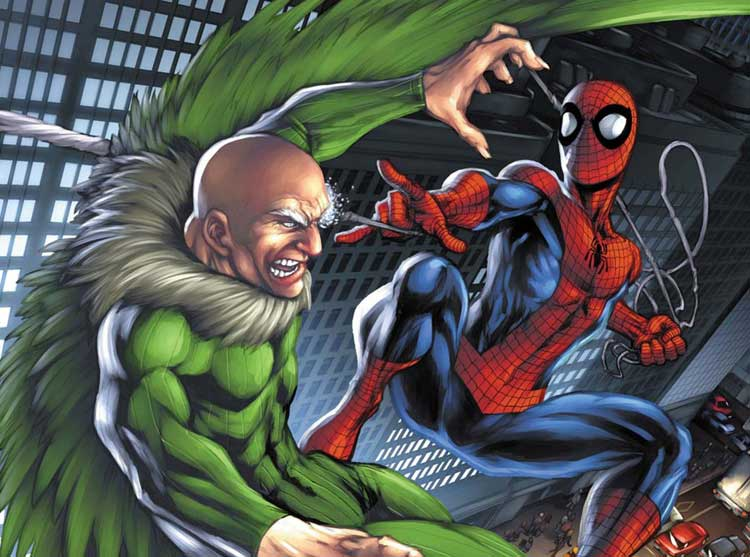 spider-man-vs-buitre