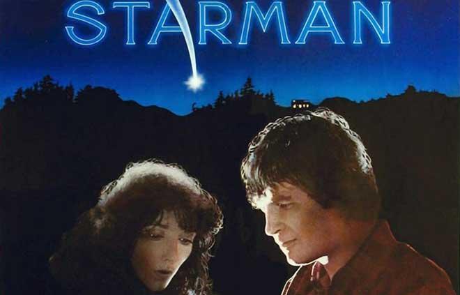 Remake de Starman