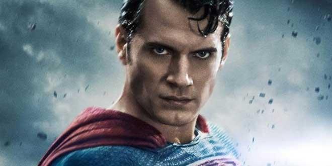 superman hombre de acero 2