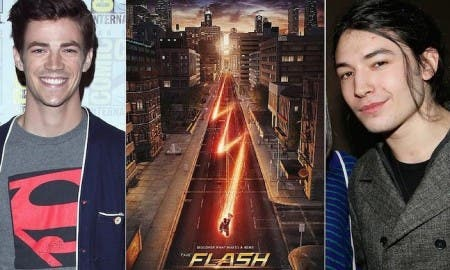 the-flash-dc-ezra-miller-grant-gustin