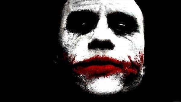 La hermana de Heath Ledger habla sobre el Joker del Caballero Oscuro