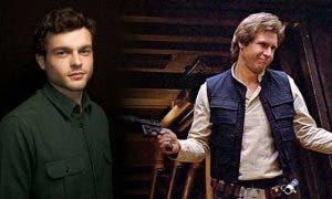 Alden Ehrenreich será el nuevo Han Solo