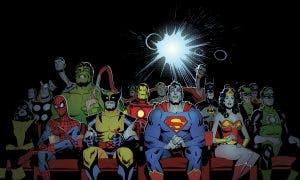 Cómo ser feliz con una película de superhéroes