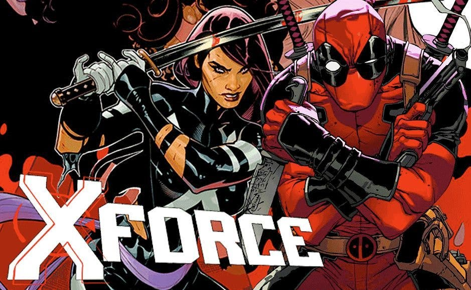 X-Force con Drew Goddard