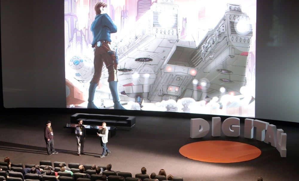 DIGITALL-conferencias