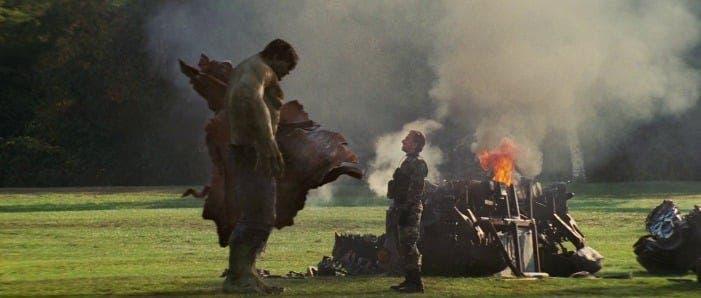 Emil Blonsky 'El increíble Hulk'