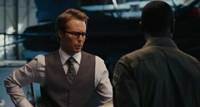 Justin Hammer Iron Man 2
