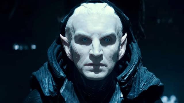 """Christopher Eccleston carga contra Marvel Studios y los acusa de """"deshonestos"""""""