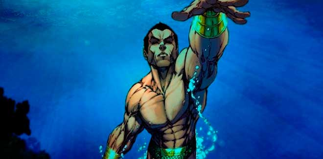 Namor (Marvel - MCU)