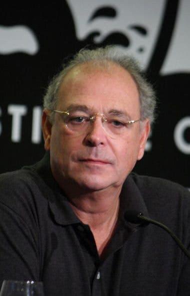 Samuel Hadida