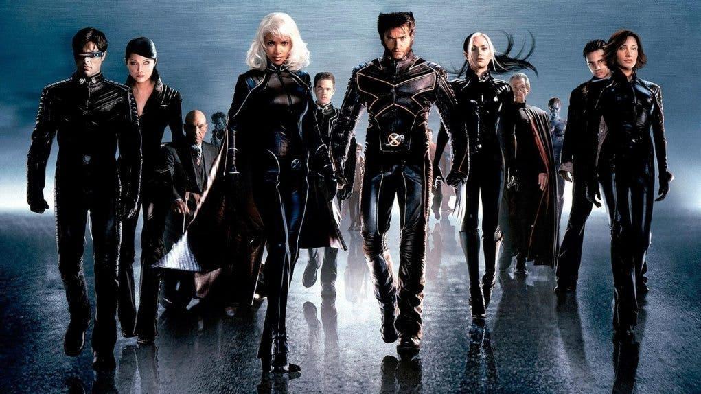 Casting X-Men 2