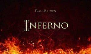 Inferno de Dan Brown con Tom Hanks