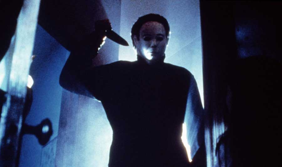 Halloween de John Carpenter