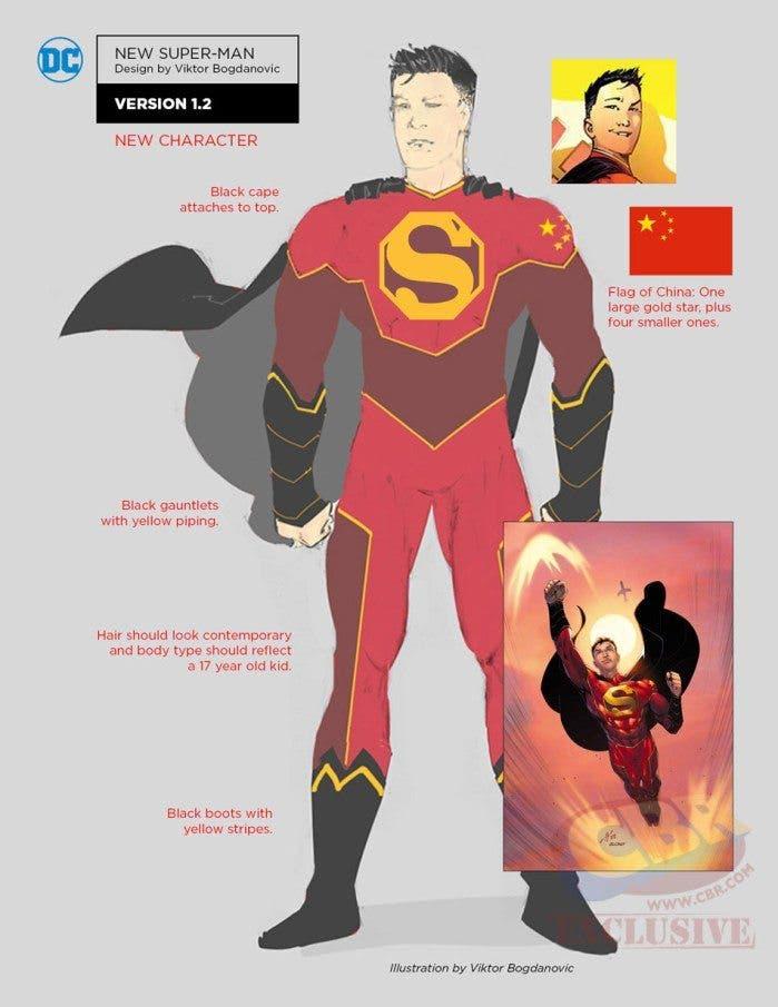 new-super-man-by-viktor-bogdanovic