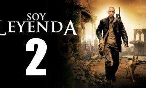 Soy Leyenda 2