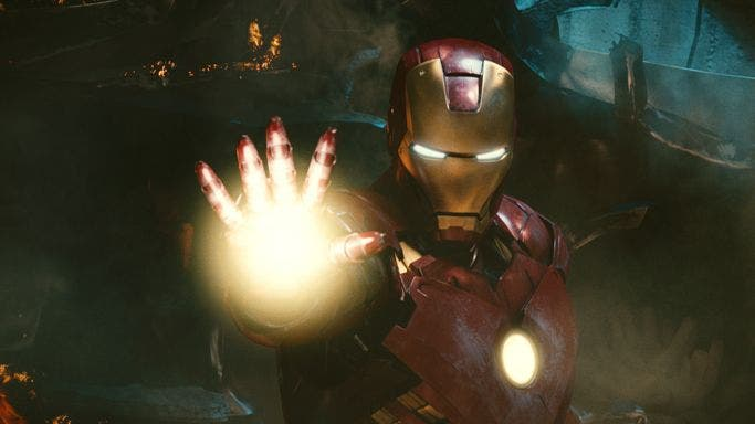 Fotograma de Iron Man 2