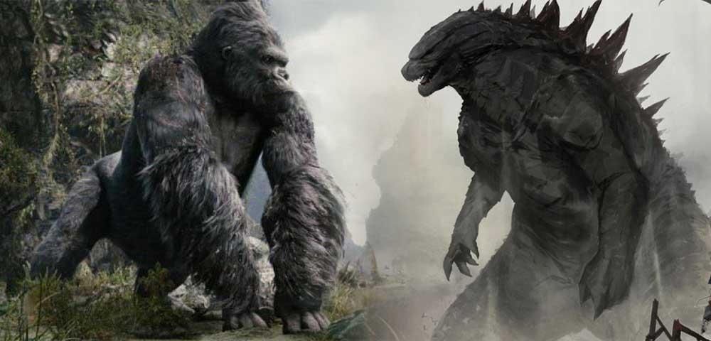 Confirmado el SPOILER en la escena post-créditos de 'Kong: Skull Island'
