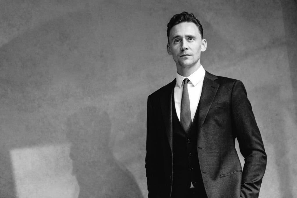 Tom Hiddleston no será el nuevo James Bond