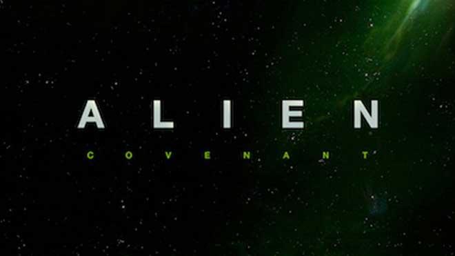 Alien: Covenant (Prometheus 2)