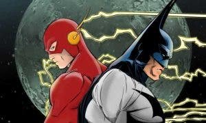 Batman y Flash