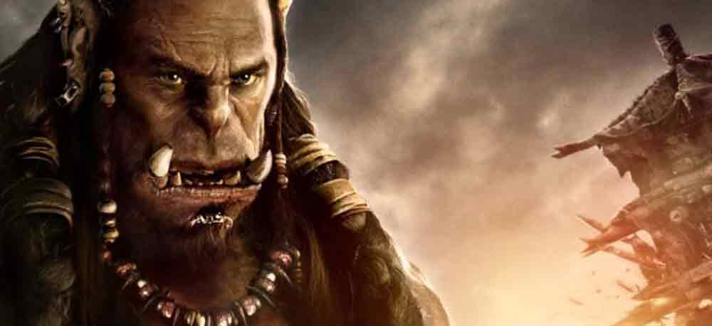 Durotan Warcraft: El origen