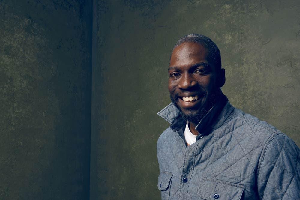 Rick Famuyiwa - Liga de la Justicia