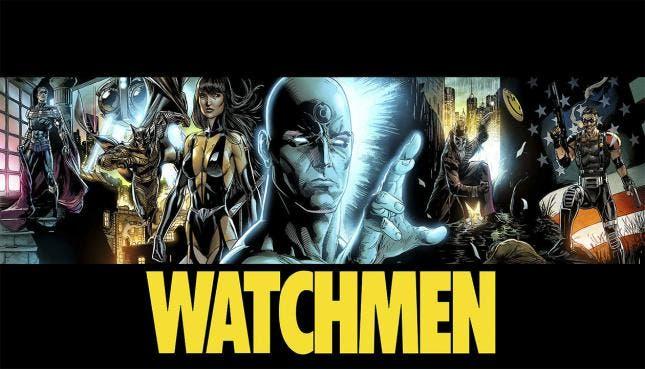 5 frases inolvidables de Watchmen
